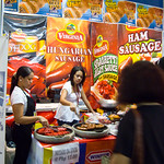 Cebu Food Expo 2009 at Waterfront Cebu City Hotel & Casino