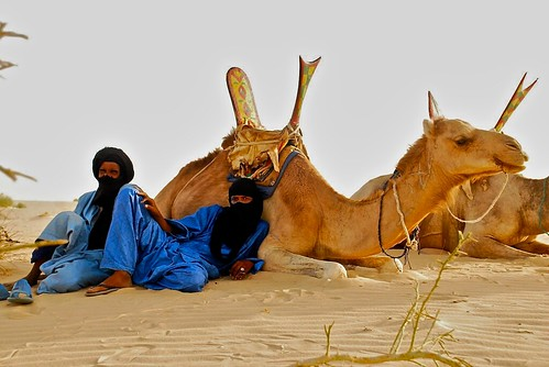Image of: Couple Desert Travelers Flickr Desert Travelers timbuktu Mali Had Only Read About Thu2026 Flickr