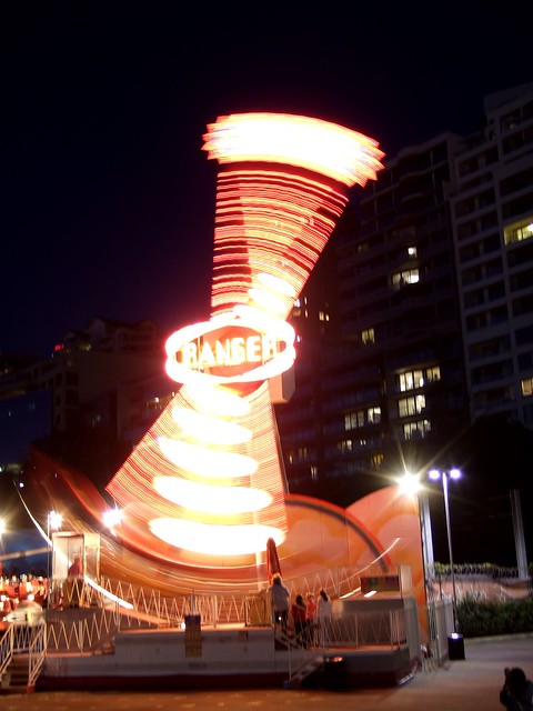 20090801 19 sydney luna park flickr photo sharing for Puerta 9 luna park