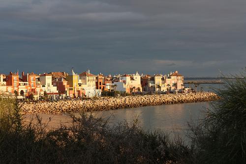 Un alto en el camino el puerto de santa mar a c diz espa a rincones secretos - Que visitar en el puerto de santa maria cadiz ...