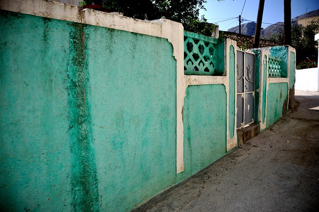 Mint Green Walls Entrancing With Mint Green Wall [Archangelos] | Flickr  Photo Sharing! Photos