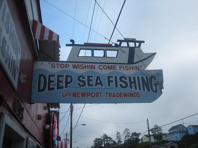 Deep Sea Fishing Flickr Photo Sharing