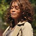 Whitney Houston  Central Park, NYC  Sepiember 1, 2009