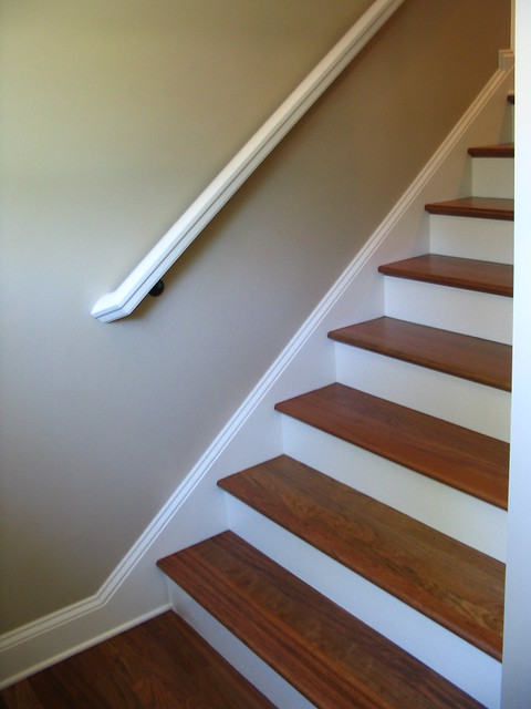 Image Result For Wall Handrail For Stairs