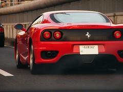 ferrari f50 gt(0.0), race car(1.0), automobile(1.0), vehicle(1.0), performance car(1.0), automotive design(1.0), ferrari f50(1.0), ferrari 360(1.0), ferrari s.p.a.(1.0), land vehicle(1.0), luxury vehicle(1.0), supercar(1.0), sports car(1.0),