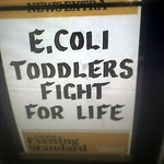 E.Coli Toddlers Fight For Life