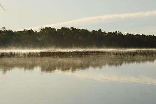 lake landscape frenchfarmlake
