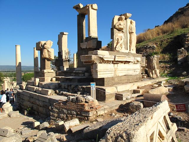 Prytaneum-Ephesus, Turkey  Flickr - Photo Sharing!