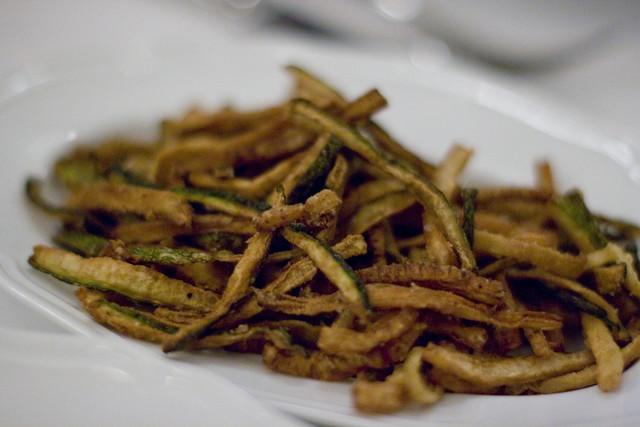 zucchini fritti flickr photo sharing