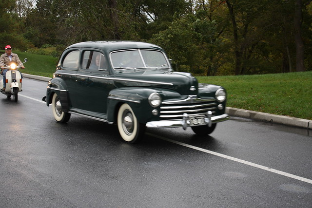 1947 ford deluxe 2 door coach flickr photo sharing for 1947 ford 2 door
