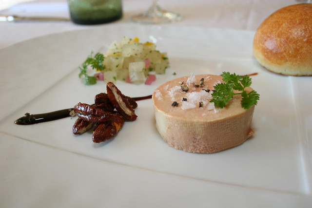 Foie Gras Torchon | Flickr - Photo Sharing!