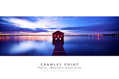 :: Crawley Point Boatshed ::