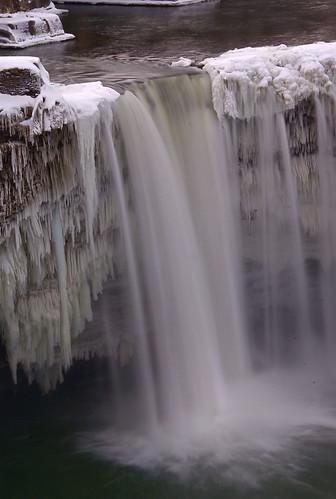 waterfall urbanwaterfall rochesterny highfalls semgment