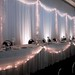 Head Table Long