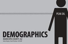 Planning and Analysis:  Post Petroleum Phoenix Seminar - Demographics