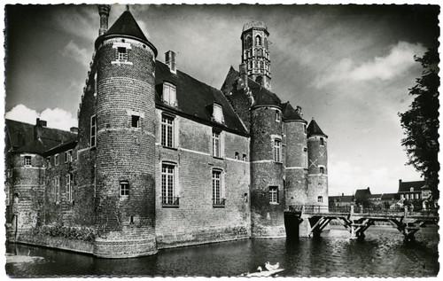 Chateau d'Esquelbecq, Nord - Pas-de-Calais