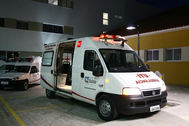 Hospital Regional de Juazeiro vai beneficiar 2 milhões de pessoas