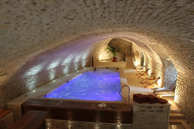 2009 best indoor pool in france - Best Indoor Pools