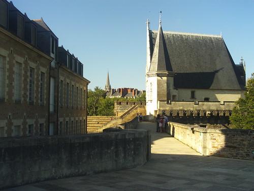 2008.08.05.314 - NANTES - Château des ducs de Bretagne