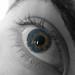 blue eye by Patty Cri