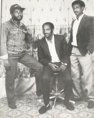 Hailu Ayalew, Desalegn Seyoum & Mulu Beyene