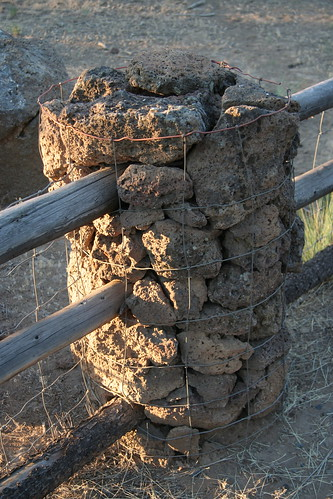 A Diy Fence Post With No Digging Ehow