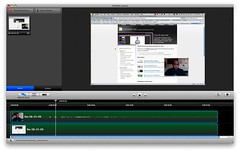 Camtasia for Mac - Editor
