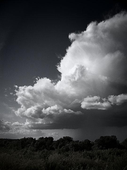 Photography - Clouds by Nicholas M Vivian