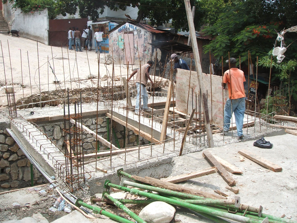 Canap vert haiti around guides for Medlab canape vert haiti