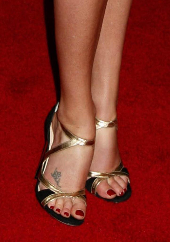 Charlize Theron feet (... Charlize Theron