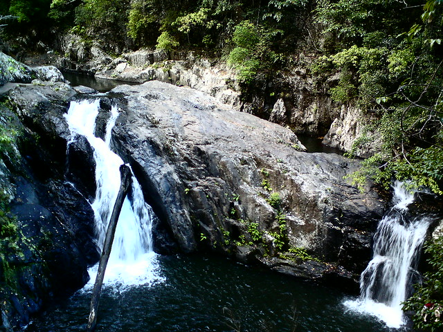 Crystal Cascades, Cairns