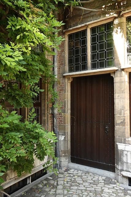 Rubens door