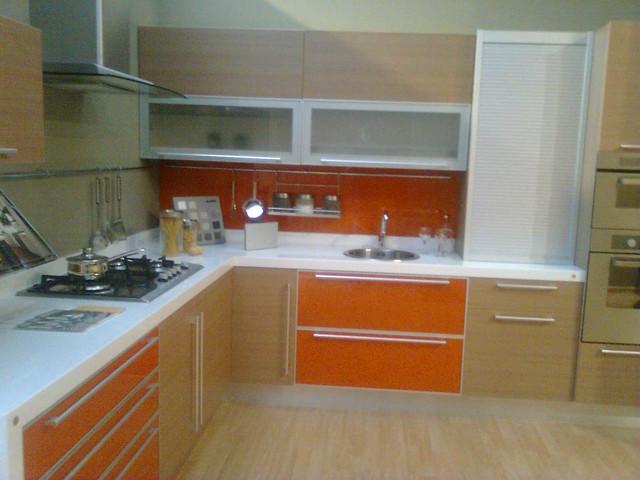Kitchen set  Minimalis KC1208SQ  Flickr - Photo Sharing!
