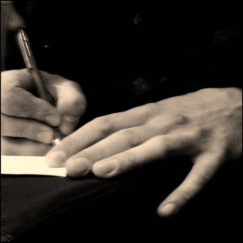 The  writer ~ Paris ~ MjYj