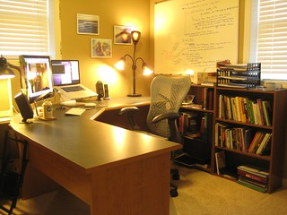 Matt's Office