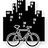 the CommuteByBike group icon