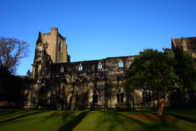 Dunkeld Cathedral 57