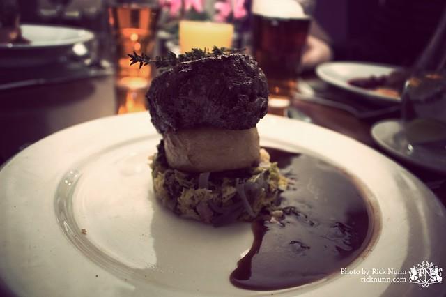 Filit Steak
