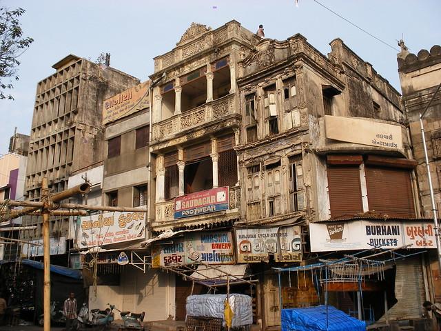 Header of Ahmedabad