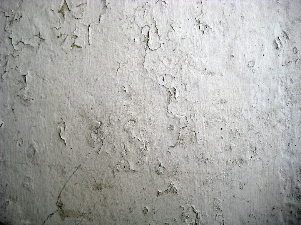 Crusty White Paint Tileable