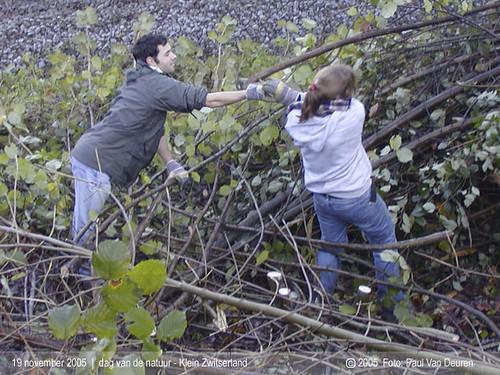 KZ | Dag van de Natuur 2005