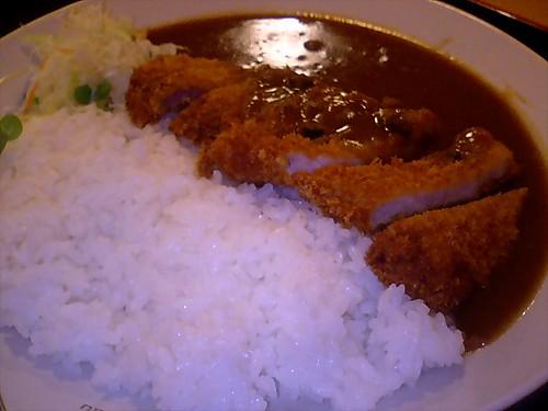 2009.2.9の夜ご飯