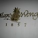 Small photo of Alan Wong's