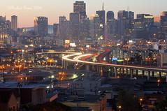 City Skyline | San Francisco