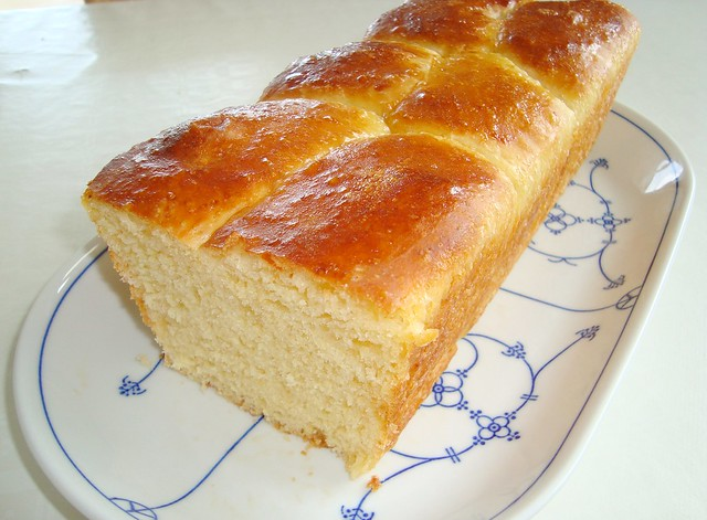 brioche loaf how to eat