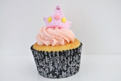 Princess Themed Cupcake Order