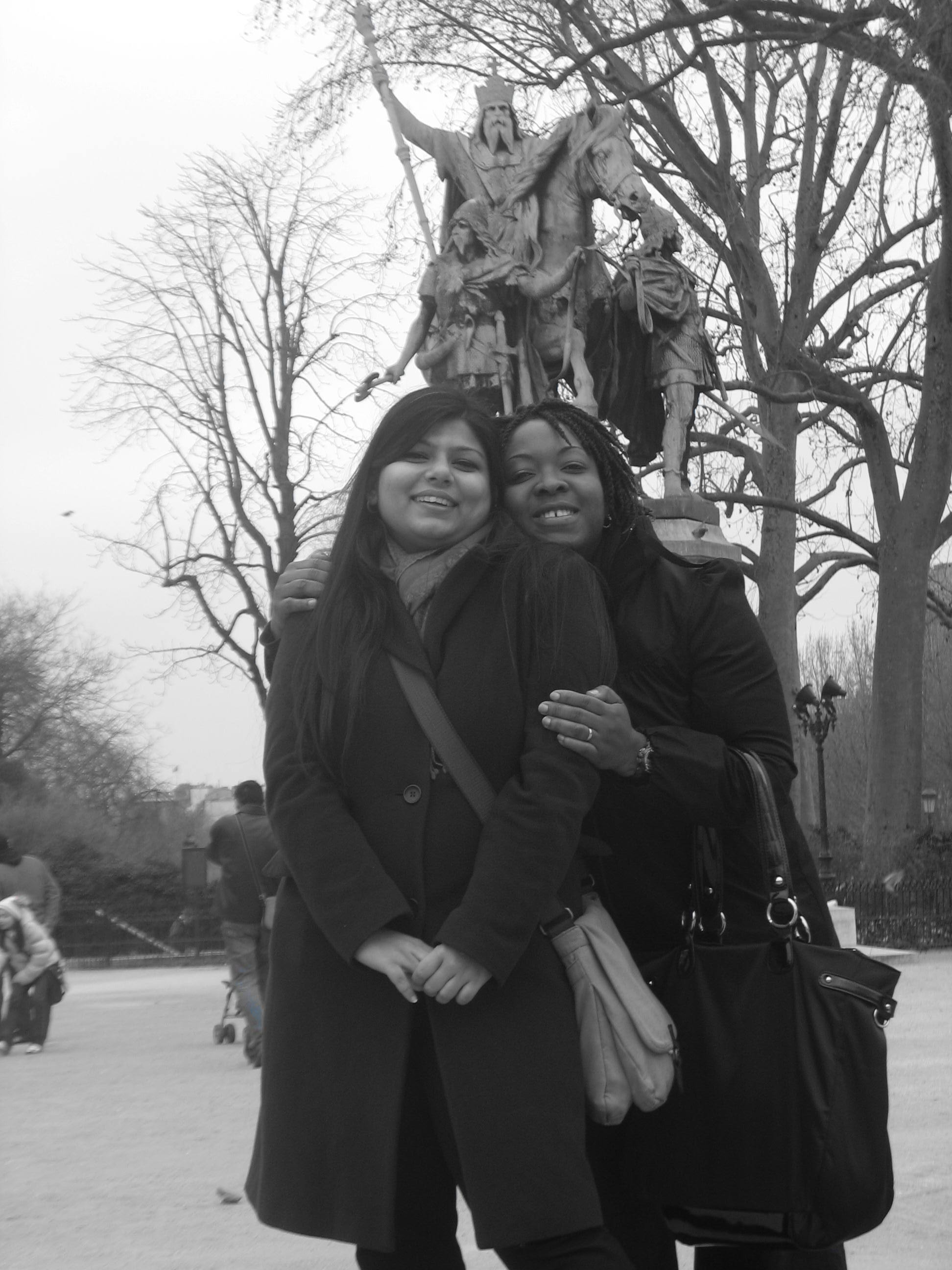 V and I at Notre Dame