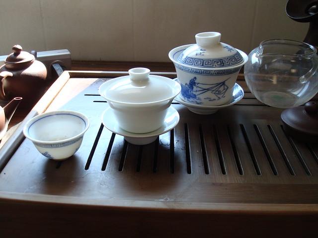 small cup, small gaiwan, gaiwan