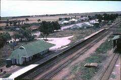 Mallala Railway Station