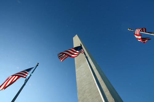 Washington Monument #005
